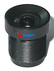 cheap -6mm CCTV Cameras Surveillance CS Cameras Lens for Security Systems Home Safety