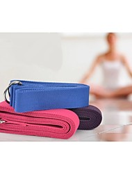 yoga bælte 183 * 3,8 cm