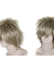 Top Quality Fashion Short  Straight Cosplay Wigs Synthetic  Party  Hair Wig