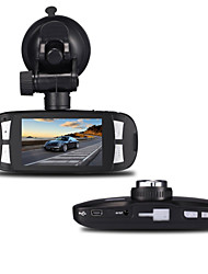 2.7'' Full HD 1080P Car DVR Vehicle Camera Video Recorder Dash Cam G-sensor