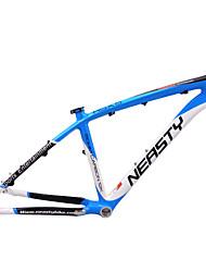 "billiga -NEASTY MTB Full Karbon Cykel Ram 26"" Glansig 3K 38/43 cm 15""/17"" tum"