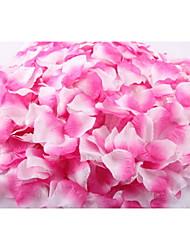 economico -Bouquet sposa Forma libera Rose Decorazioni Matrimonio Partito / sera Seta