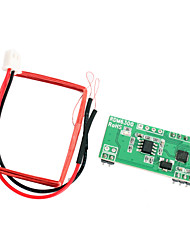 cheap -125Khz EM4100 RFID Card Key ID Reader Module RDM6300 Compatible for Arduino