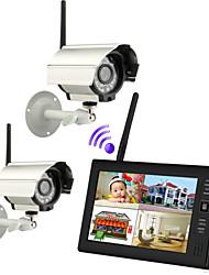 نظام CCTV لاسلكي