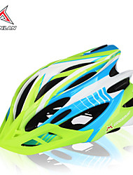 cheap -MYSENLAN Man's Mountain Sports Half Shell Cycling Helmet 28 Vents Cycling Helmet