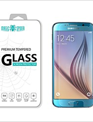 cheap -Magic Spider®0.2mm 2.5D Private Brand Damage Protection Tempered Glass Screen Protector for Samsung Galaxy S6