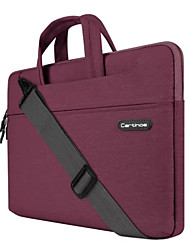 cartinoe borsa del computer portatile da 13.3 pollici per l'aria macbook pro iPad e Tablet PC
