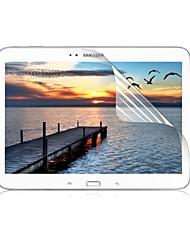 abordables -Protector de pantalla para Samsung Galaxy Tab 3 10.1 PET Protector de Pantalla Frontal Mate
