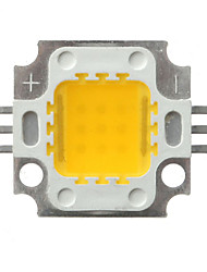 cheap -10W 900LM White/Warm White 3000K/6000K High Bright LED Light Lamp Chip DC32-35V