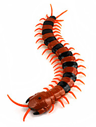 Remote Control Animal Prank Funny Toys Toys Centipede Creepy-crawly millipede Simulation 1 Pieces