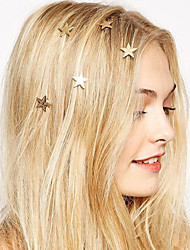cheap -Women's Elegant Alloy Hair Clip