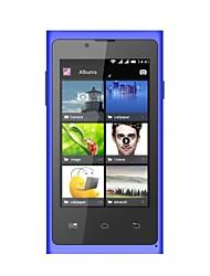 Недорогие -bq® s37 барана 512mb + 4gb ROM Android 4.4 3G смартфон с 3,5 '' экраном, 3 Мп камера заднего обзора, WiFi, Bluetooth 4.0, Dual SIM