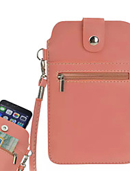cheap -Universal Large Small Hijab Mobile Messenger Bag for iPhone Samsung and Other Smartphones