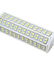 cheap -R7S LED Recessed Lights 72 SMD 5050 700-850 lm Warm White Cold White 2800-3500/6000-6500 K AC 85-265 V