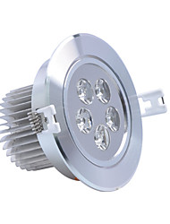 abordables -Spot LED 5 LED Haute Puissance 400 lm Blanc Chaud Blanc Froid 3000/6000 K AC 85-265 V