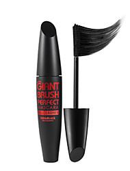 Red&Black Giant Brush Perfect Mascara Black Long Curling Lasting Waterproof 8g