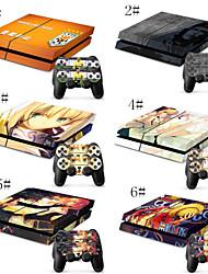 economico -DF-0247 Borse, custodie e pellicole - PS4 Sony PS4 Originale