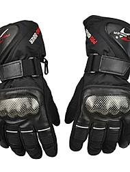 cheap -PRO-BIKER Sports Gloves Bike Gloves / Cycling Gloves Keep Warm Waterproof Anti-skidding Full-finger Gloves Nylon Elastane Lycra Racing
