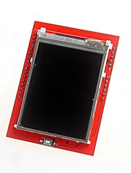 "cheap -DIY 2.4"" TFT LCD Touch Screen Shield Expansion Board for Arduino UNO"