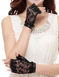 cheap -leather gloves for women