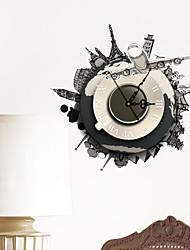 baratos -3d a decoração de tinta adesivos de parede adesivos de parede