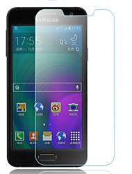 preiswerte -Displayschutzfolie für Samsung Galaxy A3 Hartglas Vorderer Bildschirmschutz