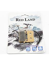 Недорогие -REDLAND Bike Тормоза и запчасти Тормозной диск / Тормозные адаптеры DS4009 Горный велосипед Алюминий / Алюминиевый сплав