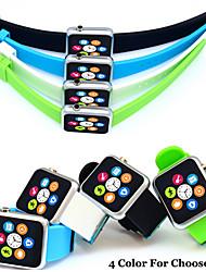 bluetooth s68 Smart Watch für Android Phone Smartphones