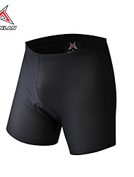 cheap -Mysenlan Men's Cycling Under Shorts Bike Shorts / Underwear Shorts / Padded Shorts / Chamois 3D Pad, High Breathability (>15,001g),