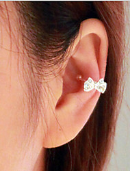 cheap -Women's Ear Cuff - Fashion For Wedding / Party / Daily