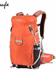 OSEAGLE 35L Outdoor Camera Bag Waterproof Nylon Fabric Hiking Backpack