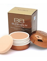 cheap -1 Concealer/Contour Wet Balm Coverage Long Lasting Concealer Uneven Skin Tone Natural Dark Circle Treatment Pore-Minimizing Freckle