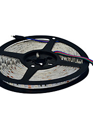 cheap -JIAWEN® 5M 300-5050 SMD RGB LED Strip Light (DC12V /5M) High Quality