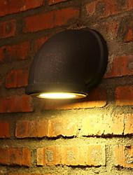 E27 9*11CM 10-25㎡ Loft Creative Personality Retro Rural Water Pipe Wall Lamp Led Lights