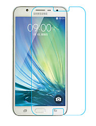 Premium Tempered Glass Screen Protective Film for Samsung Galaxy J5