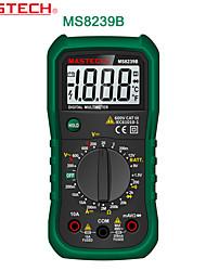 Multimetro - mastech - ms8239B - Display digitali
