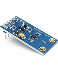 cheap -Multifunction Digital Light Intensity Sensor Module – Blue
