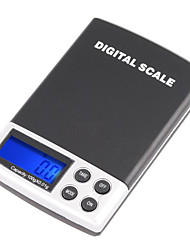 cheap -1000g*0.1g Digital Diamond Pocket Jewelry Weigh Scale