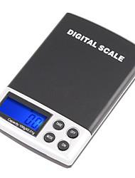 Недорогие -1000г * 0.1g цифровой карманный алмаз ювелирные изделия весами