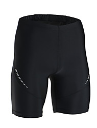 cheap -Arsuxeo Men's Running Shorts Quick Dry, Moisture Permeability, Antistatic Shorts / Tights / Bottoms Yoga / Pilates / Taekwondo Nylon,