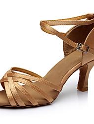 Sapatos de Dança Latina