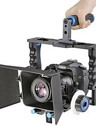 Недорогие -видеосистема клетка комплект фильм комплект пленки изготовление yelangu® алюминиевая камера