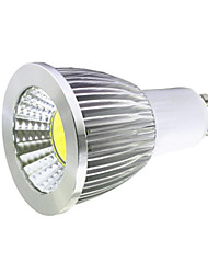 abordables -3w gu10 250-300lm chaud / froid lumière blanche led spot spots (85-265v)