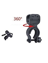 cheap -Bicycle Flashlight Mounting Bracket Holder