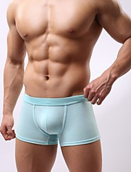 High-end Men's Boxer Modal Fashion Underwear,Comfortable Breathe Freely