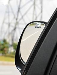 novos produtos 2pcs cego espelho local profissional para o carro esquerda + direita