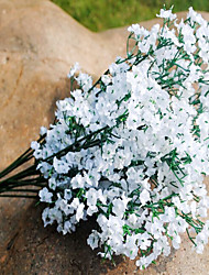 cheap -Artificial Flowers 1 Branch Pastoral Style Baby Breath Tabletop Flower