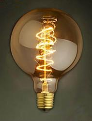 G95 Wire 40W Retro Decoration Lamp