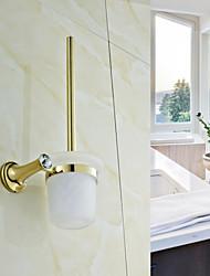 abordables -Gadget para Baño Moderno Latón 1 pieza - Baño del hotel