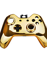 cheap -Wireless Game Controller Metal Housing Shell Case for Xbox One